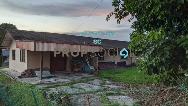 Semi-Detached For Sale in SS1, Petaling Jaya Freehold Unfurnished 3R/2B 1.45m