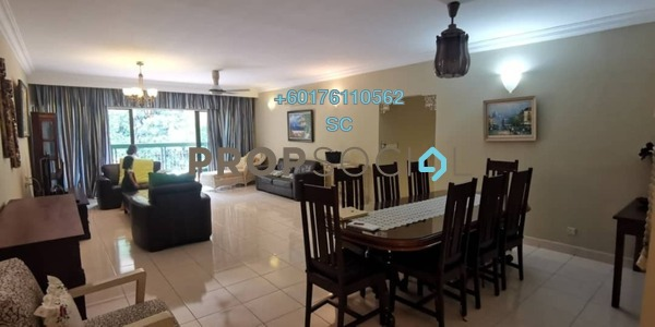 Condominium For Sale in 1 Bukit Utama, Bandar Utama Freehold Fully Furnished 4R/3B 1.25m
