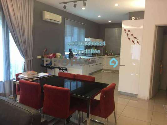 Terrace For Sale in Southbay City, Batu Maung Freehold Fully Furnished 6R/6B 1.75m