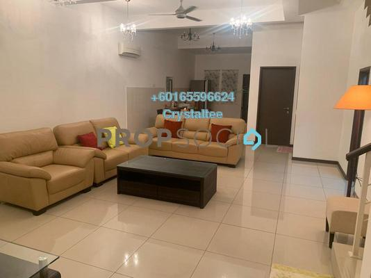 Terrace For Sale in Southbay City, Batu Maung Freehold Fully Furnished 6R/6B 1.3m