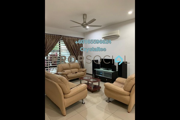 Terrace For Sale in Southbay City, Batu Maung Freehold Fully Furnished 6R/6B 1.2m