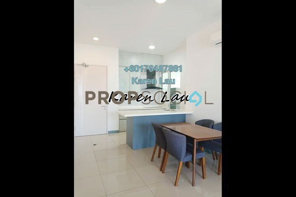 Condominium For Rent in Southbank Residence, Old Klang Road Freehold Fully Furnished 3R/2B 1.8k