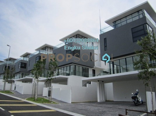 Bungalow For Sale in Laman Granview, Puchong Freehold Unfurnished 6R/6B 1.45m