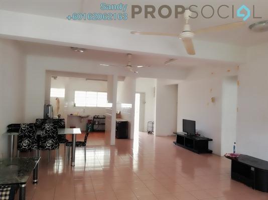 Condominium For Rent in Menara Jaya, Petaling Jaya Freehold Semi Furnished 0R/0B 2.1k
