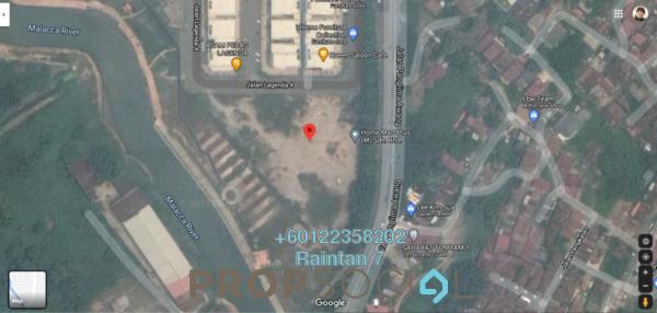 Land For Sale in Taman 1 Lagenda, Melaka Freehold Unfurnished 0R/0B 4.72m