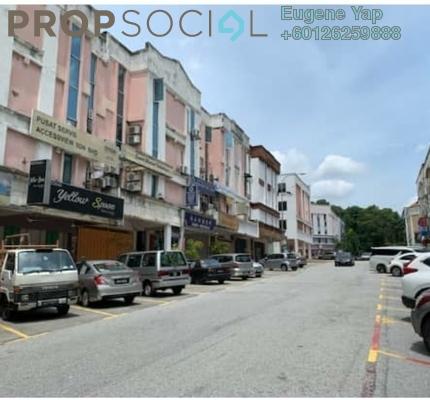 Office For Sale in Medan Putra Business Centre, Bandar Menjalara Freehold Semi Furnished 0R/0B 230k