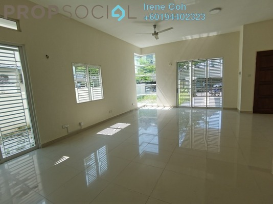 Semi-Detached For Rent in Ashley Green, Bukit Gambier Freehold Unfurnished 4R/6B 2.3k