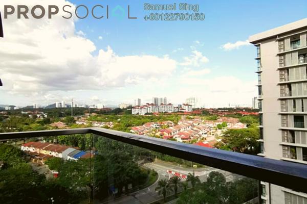 Condominium For Sale in Verde, Ara Damansara Freehold Unfurnished 3R/2B 1.2m