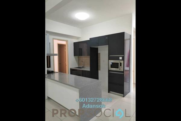 Condominium For Sale in Residensi Harmoni 2 @ Bukit Prima Pelangi, Segambut Freehold Semi Furnished 4R/3B 735k