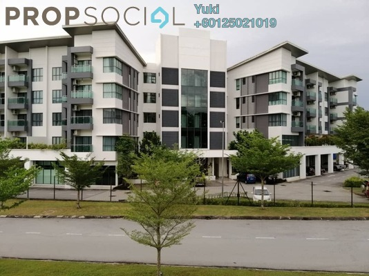 Condominium For Rent in Meru Valley EcoVillage, Ipoh Freehold Fully Furnished 2R/2B 2k