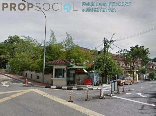 Terrace For Sale in Sunway Damansara Technology Park, Sunway Damansara Freehold Fully Furnished 4R/3B 1.1m