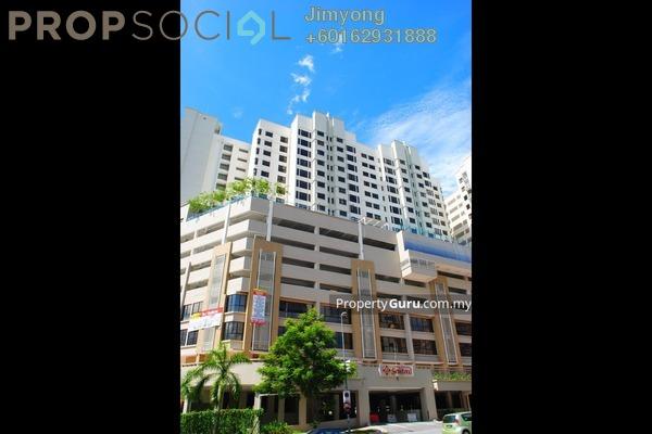 Condominium For Rent in Pelangi Damansara Sentral, Mutiara Damansara Freehold Fully Furnished 2R/2B 2.2k