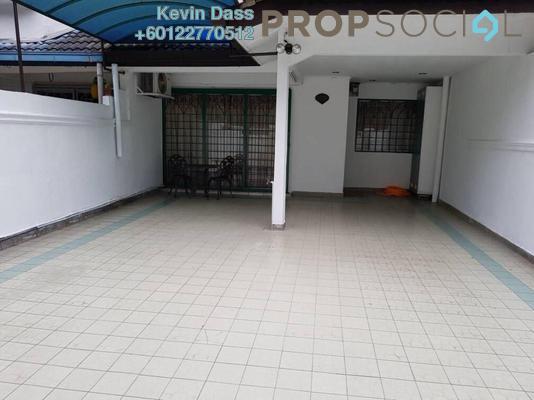Terrace For Sale in Bandar Puchong Jaya, Puchong Freehold Semi Furnished 4R/3B 750k