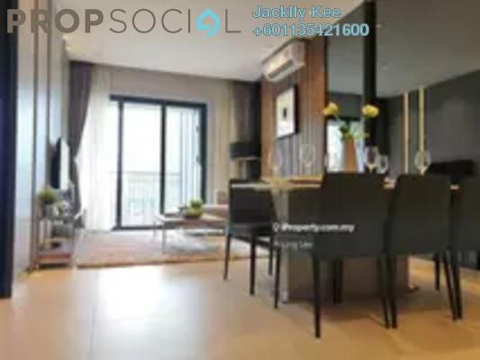 Condominium For Sale in The Goodwood Residence, Bangsar South Freehold Semi Furnished 4R/4B 0translationmissing:en.pricing.unit