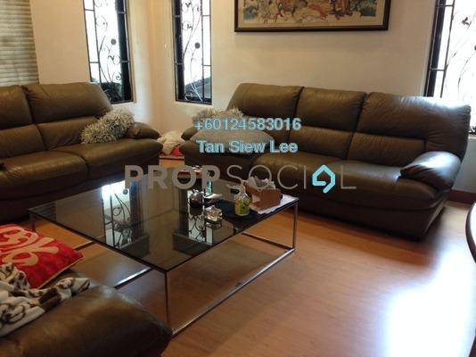 Semi-Detached For Sale in Sierra Damansara, Kota Damansara Freehold Semi Furnished 5R/5B 1.9m