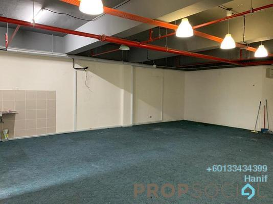 Office For Sale in Encorp Strand Garden Office, Kota Damansara Freehold Unfurnished 0R/2B 550k