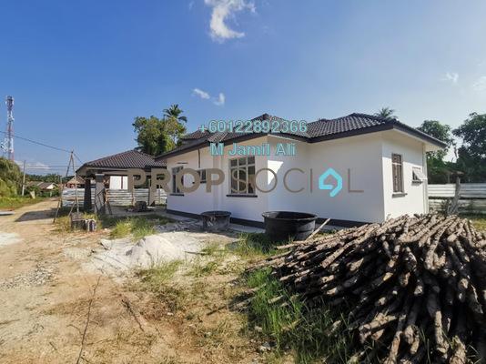 Bungalow For Sale in Taman Peserai Jaya, Batu Pahat Freehold Unfurnished 4R/3B 650k