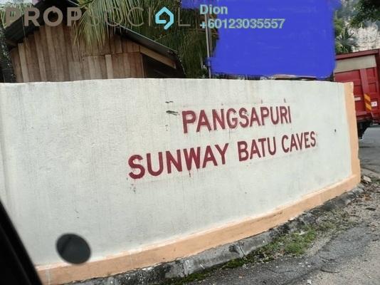 Shop For Sale in Sunway Batu Caves, Batu Caves Freehold Unfurnished 0R/1B 368k