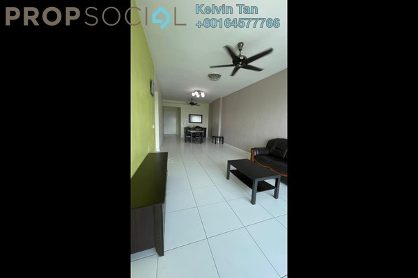 Condominium For Rent in Elit Heights, Bayan Baru Freehold Fully Furnished 3R/2B 1.8k