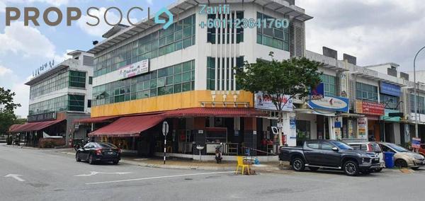Shop For Rent in Taman TTDI Jaya, TTDI Jaya Freehold Unfurnished 0R/2B 7.5k