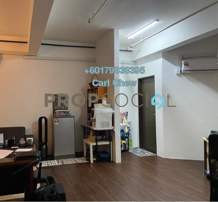 SoHo/Studio For Sale in Avenue Crest, Shah Alam Freehold Semi Furnished 0R/1B 270k