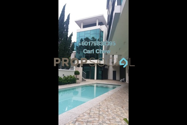 Bungalow For Sale in Putra Hill, Bukit Rahman Putra Freehold Fully Furnished 9R/9B 5.7m