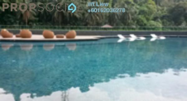 Condominium For Sale in Damansara Foresta, Bandar Sri Damansara Freehold Semi Furnished 4R/3B 889k