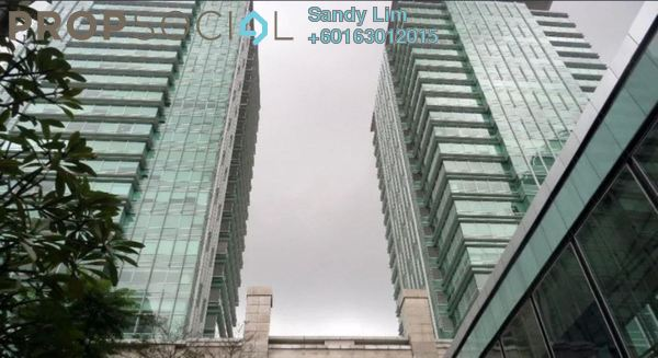 Office For Rent in Centrepoint, Mid Valley City Freehold Unfurnished 0R/0B 45.5k