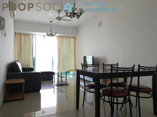 Condominium For Rent in The Zest, Bandar Kinrara Freehold Fully Furnished 3R/2B 1.5k
