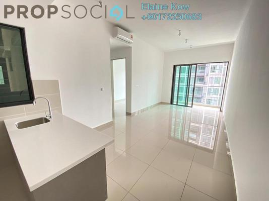 Condominium For Sale in CitiZen 2, Old Klang Road Freehold Semi Furnished 2R/2B 495k