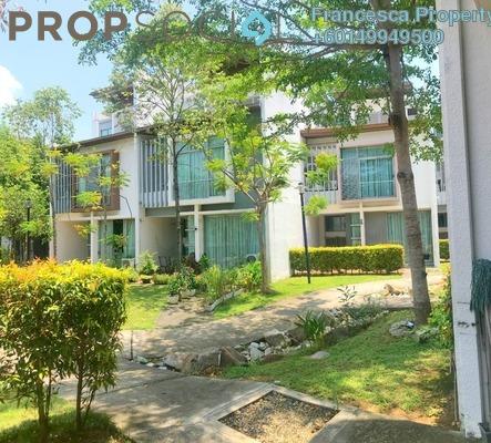 Terrace For Sale in Symphony Hills, Cyberjaya Freehold Unfurnished 4R/4B 1m