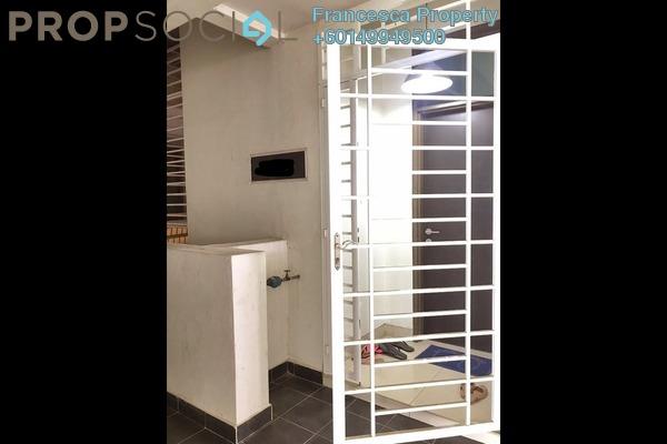 Condominium For Sale in Vega Residensi, Cyberjaya Freehold Fully Furnished 1R/0B 300k