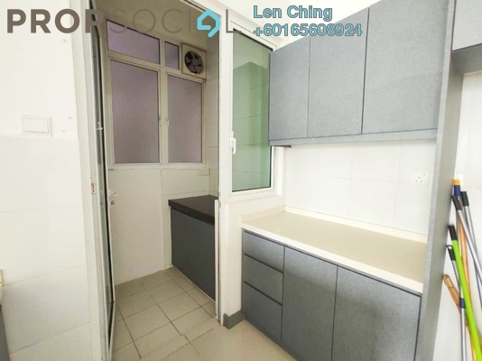 Condominium For Rent in Southbank Residence, Old Klang Road Freehold Semi Furnished 3R/2B 1.6k