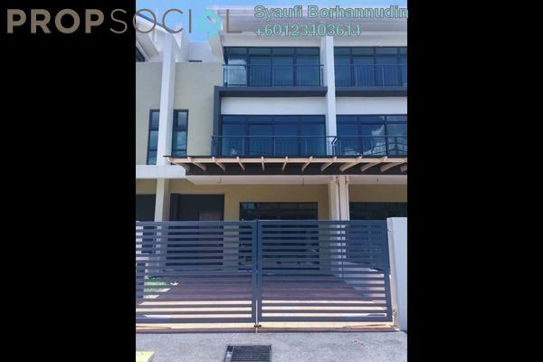 Terrace For Sale in Taman Buana Perdana, Petaling Jaya Leasehold Unfurnished 5R/4B 900k