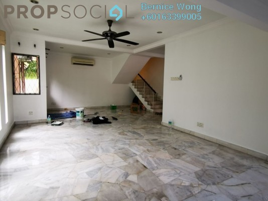 Semi-Detached For Sale in Damansara Heights, Kuala Lumpur Freehold Semi Furnished 6R/4B 3.45m