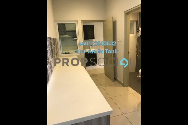 Serviced Residence For Rent in Pacific Place, Ara Damansara Freehold Semi Furnished 3R/2B 2.3k