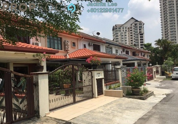 Terrace For Sale in Tropicana Golf & Country Resort, Tropicana Leasehold Semi Furnished 3R/3B 875k