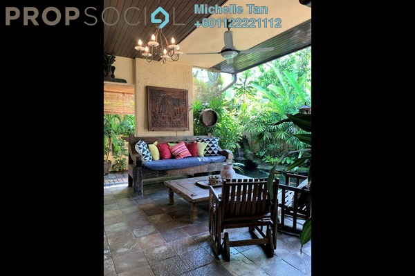 Bungalow For Sale in Ukay Heights, Ukay Freehold Semi Furnished 5R/3B 5.88m