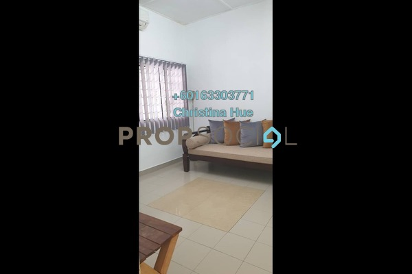 Terrace For Sale in SS12, Subang Jaya Freehold Semi Furnished 3R/2B 650k