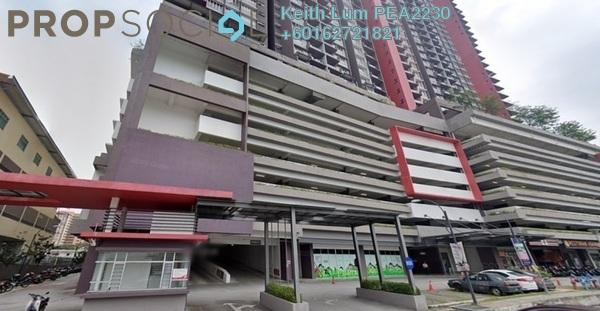 Condominium For Rent in Platinum Lake PV21, Setapak Freehold Unfurnished 3R/2B 1.45k