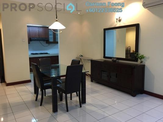 Condominium For Sale in Bistari, Putra Freehold Semi Furnished 4R/3B 700k