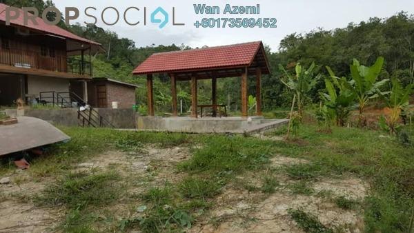 Land For Sale in Kampung Gali, Raub Freehold Unfurnished 0R/0B 960k