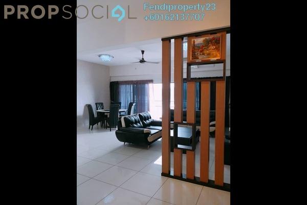 Condominium For Sale in Setia Walk, Pusat Bandar Puchong Freehold Semi Furnished 5R/5B 798k