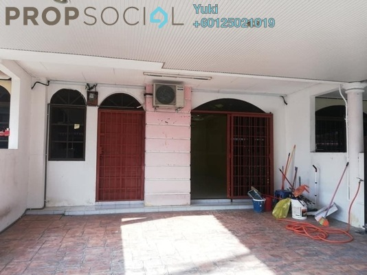 Terrace For Sale in Taman Soon Choon Ipoh, Ipoh Leasehold Unfurnished 4R/3B 270k