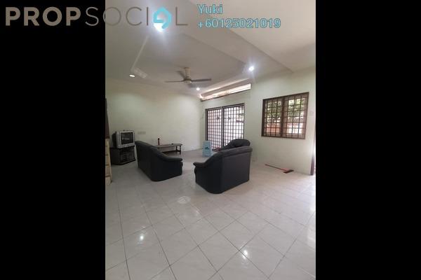 Terrace For Sale in Taman Impiana Adril, Menglembu Leasehold Unfurnished 4R/3B 260k