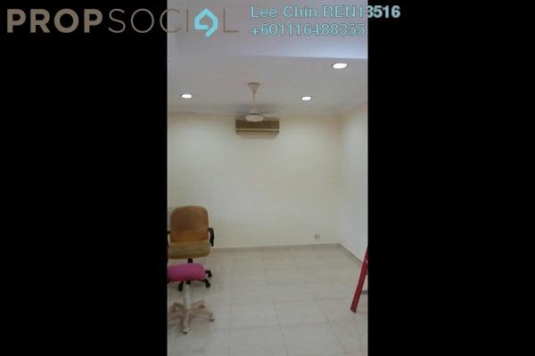 Terrace For Sale in Taman Cheras Awana, Cheras Freehold Semi Furnished 3R/2B 680k