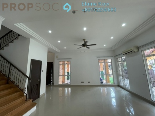 Semi-Detached For Sale in Damansara Legenda, Tropicana Freehold Semi Furnished 6R/8B 2.98m