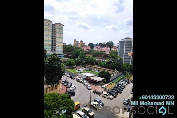 Apartment For Sale in Midah Ria, Cheras Freehold Unfurnished 2R/1B 179k
