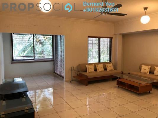 Condominium For Sale in Tiara Ampang, Ampang Freehold Fully Furnished 3R/2B 495k