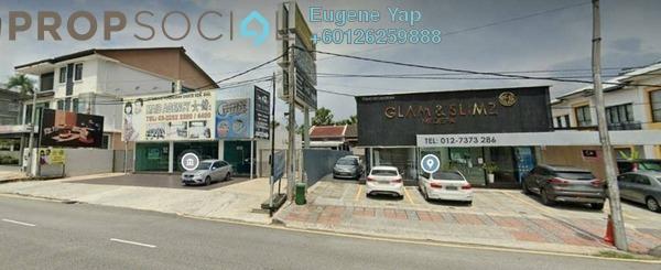 Shop For Sale in Jalan Maarof, Bangsar Freehold Semi Furnished 0R/0B 9.5m